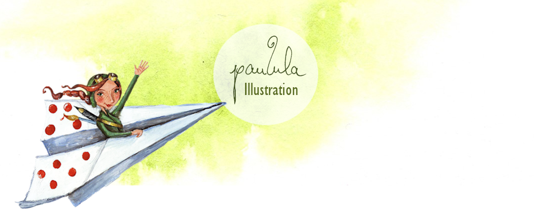 paulula – Illustration & Grafik