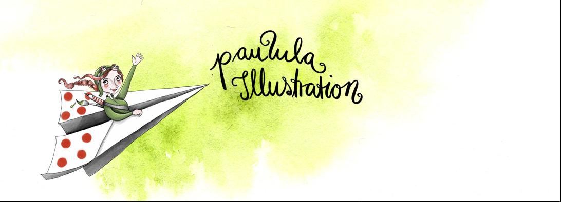 paulula Illustration - Illustratorin - Live Portrait Zeichnen - Grafikdesign